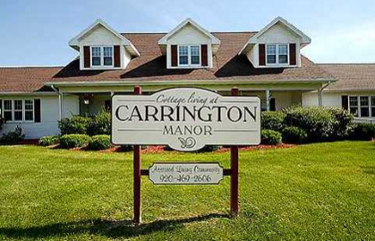Carrington Assisted Living