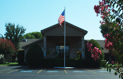 Granbury Care Center