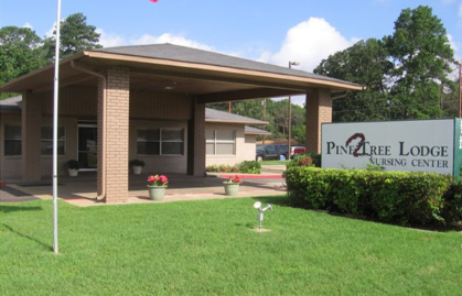 Pine Tree Lodge Nursing Center
